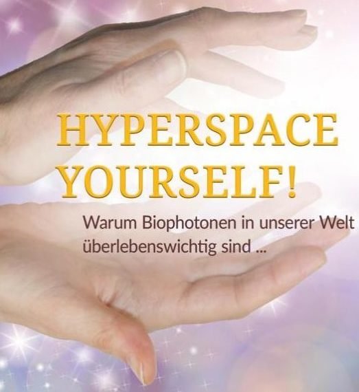 Read more about the article Hyperspace Yourself von Peter Herrmann