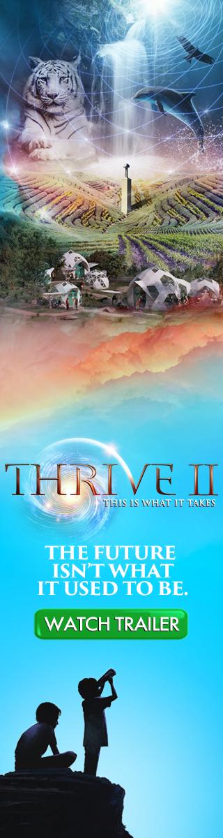 Thrive 2 der neue Film