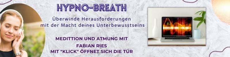 Hypno Breath Atemmeditation